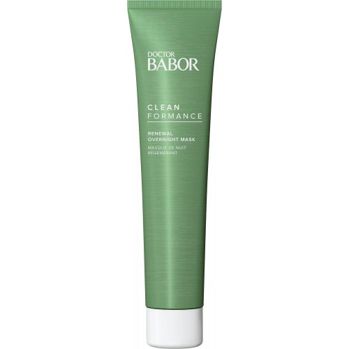 2020 Doc babor cleanformance renewal overnight mask
